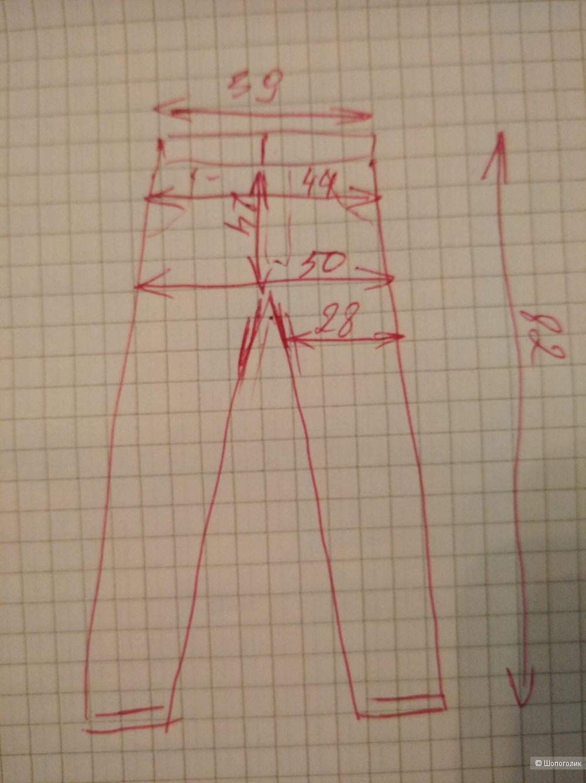 Брючки Tommy Hilfiger, 46 размер.