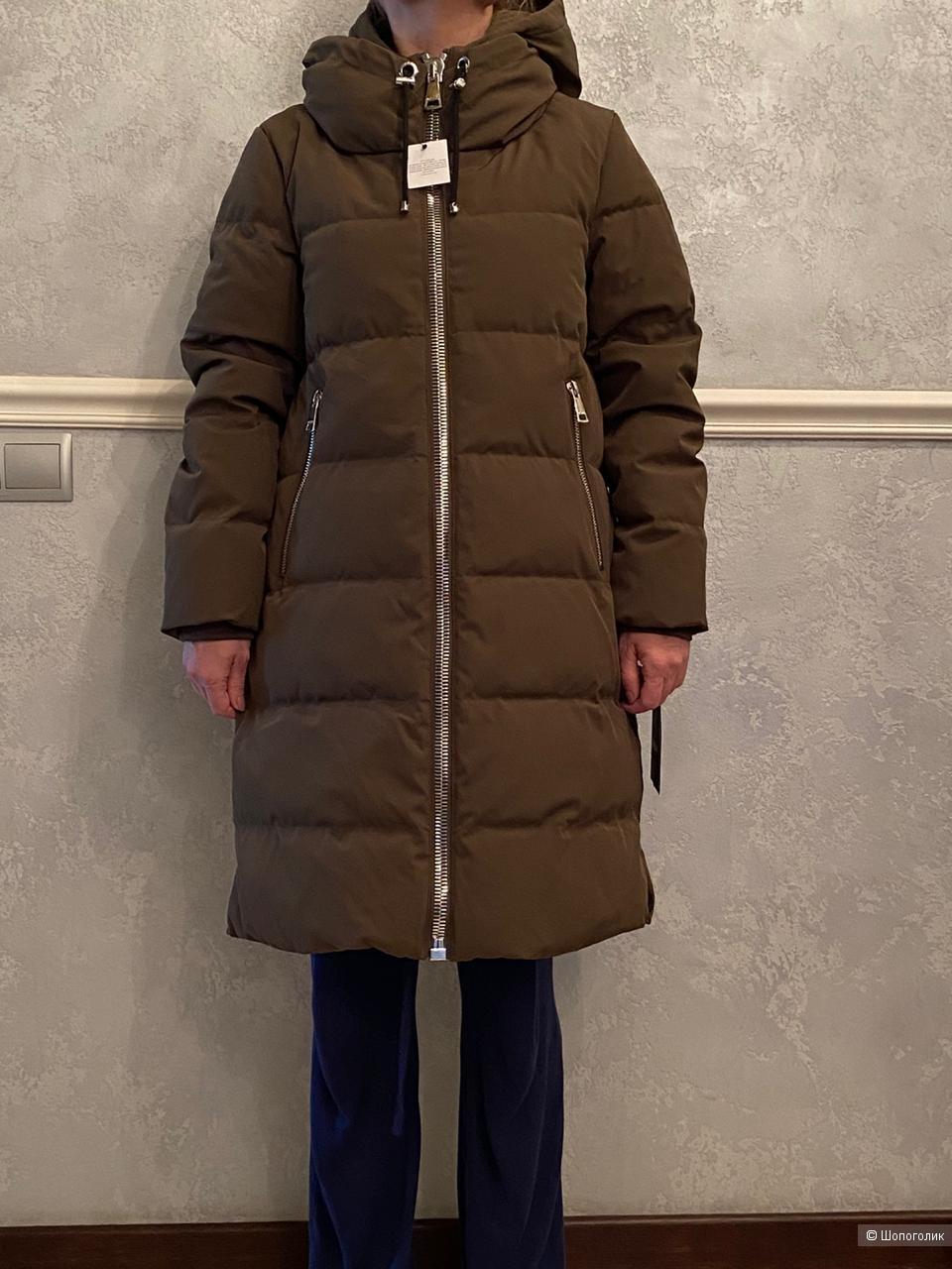 Пуховик DKNY, р-р M