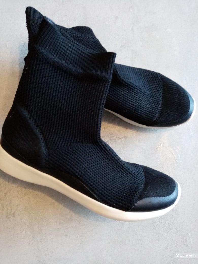 Кроссовки-носки Zara 38 размер