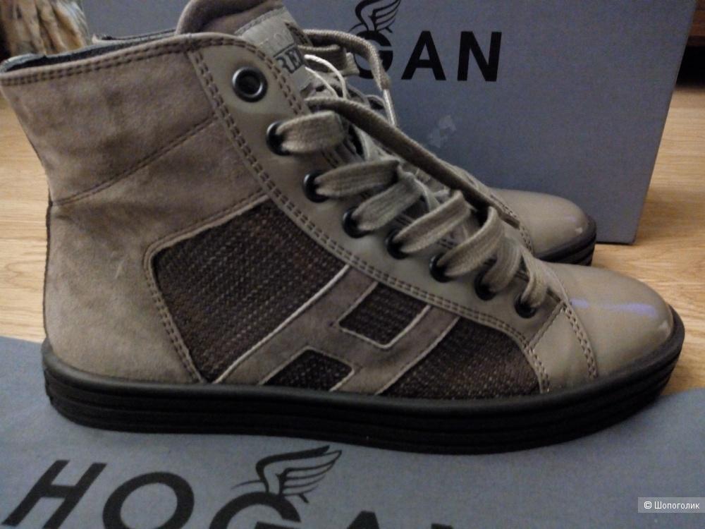 Ботинки Hogan размер 36