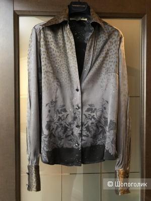 Блуза Class Roberto Cavalli 46 рос