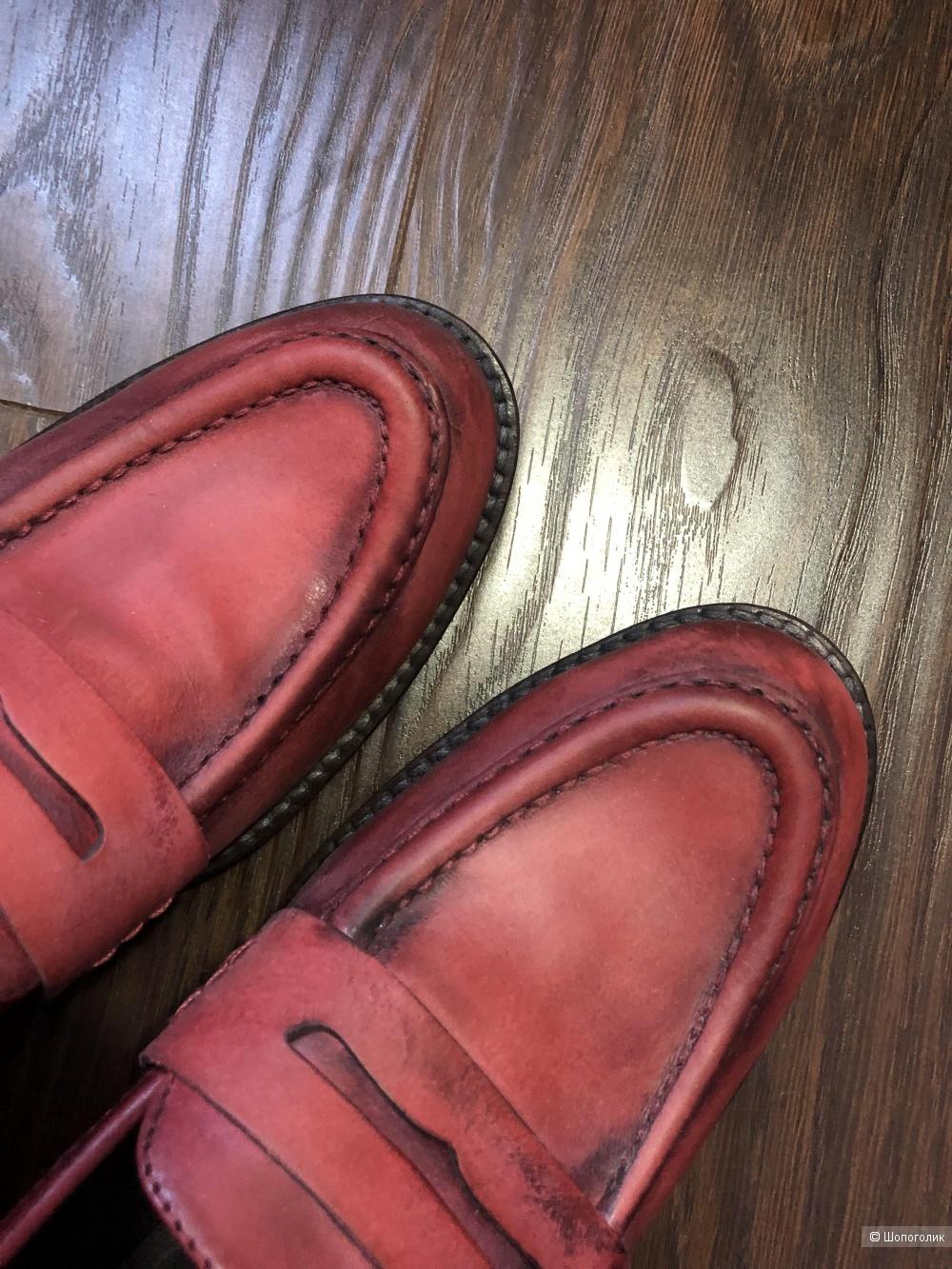 Туфли Paprika 39