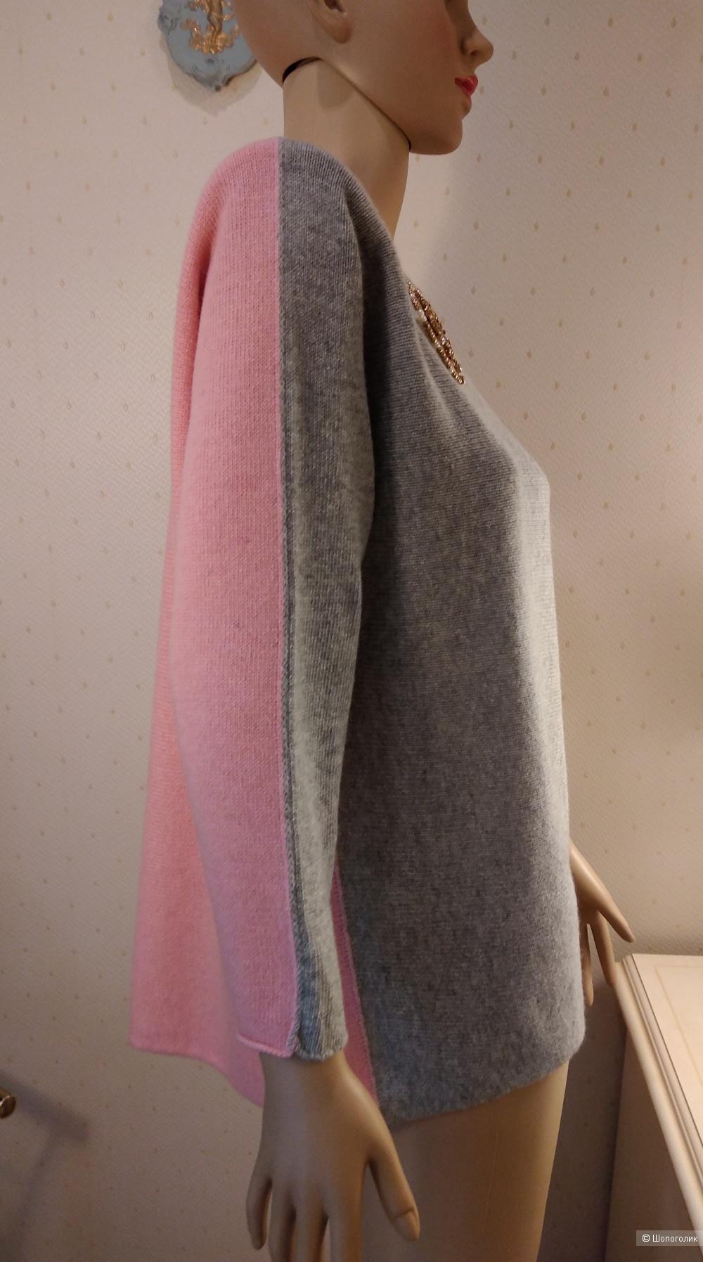 Пуловер Lost Ink 42-44