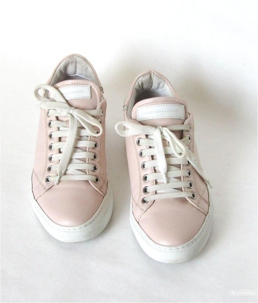 Кроссовки John Galliano размер 39