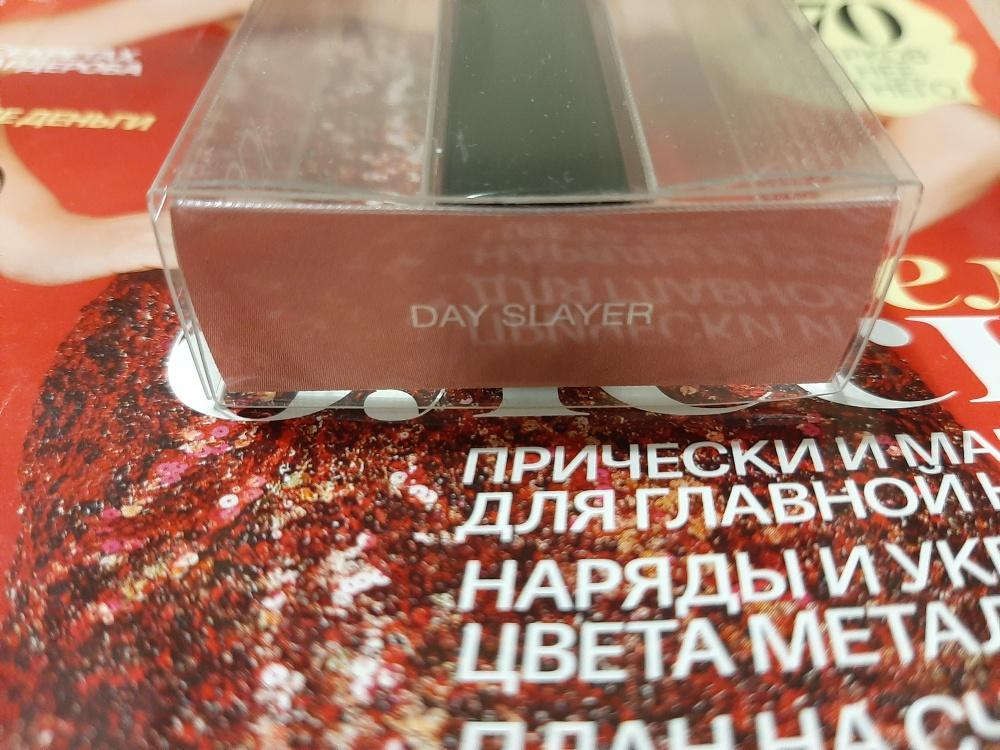 HUDA BEAUTY Demi matte cream lipstick 3,6 ml
