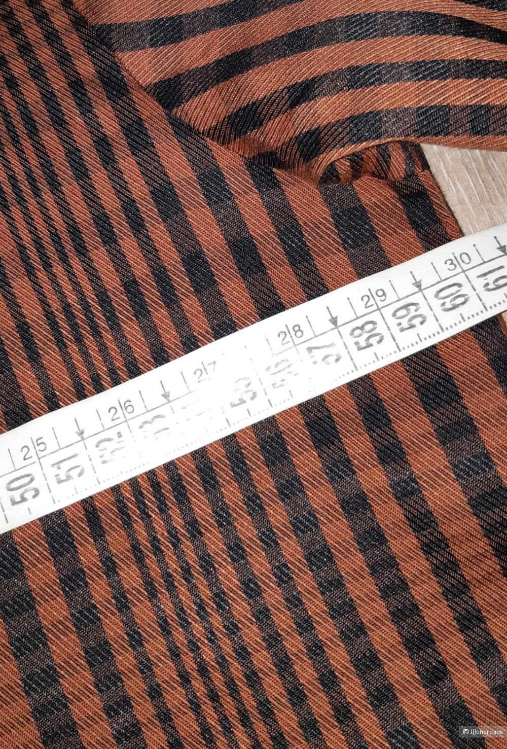 Новое платье-рубашка jessica, размер 48/50+-