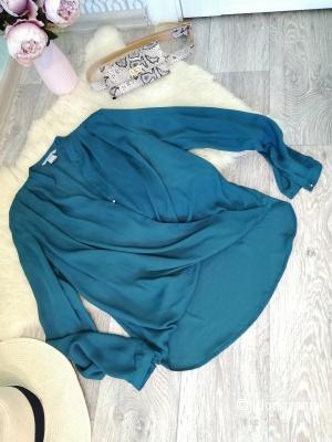 Блузка HM, размер S, неб. М.