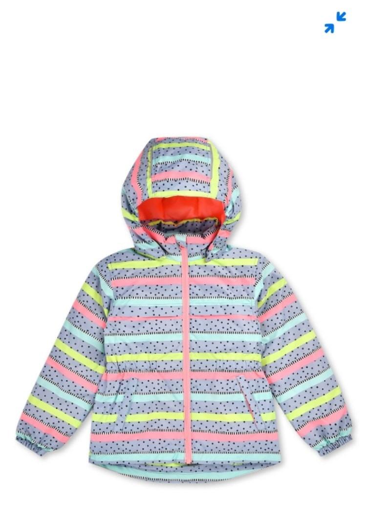 Куртка lassie 116-128