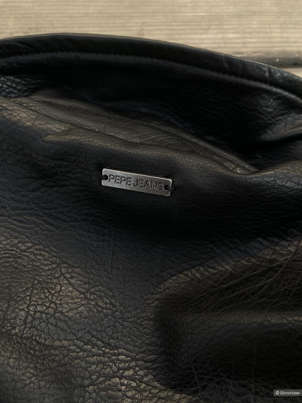 Куртка жилетка Pepe Jeans London, Xs/s