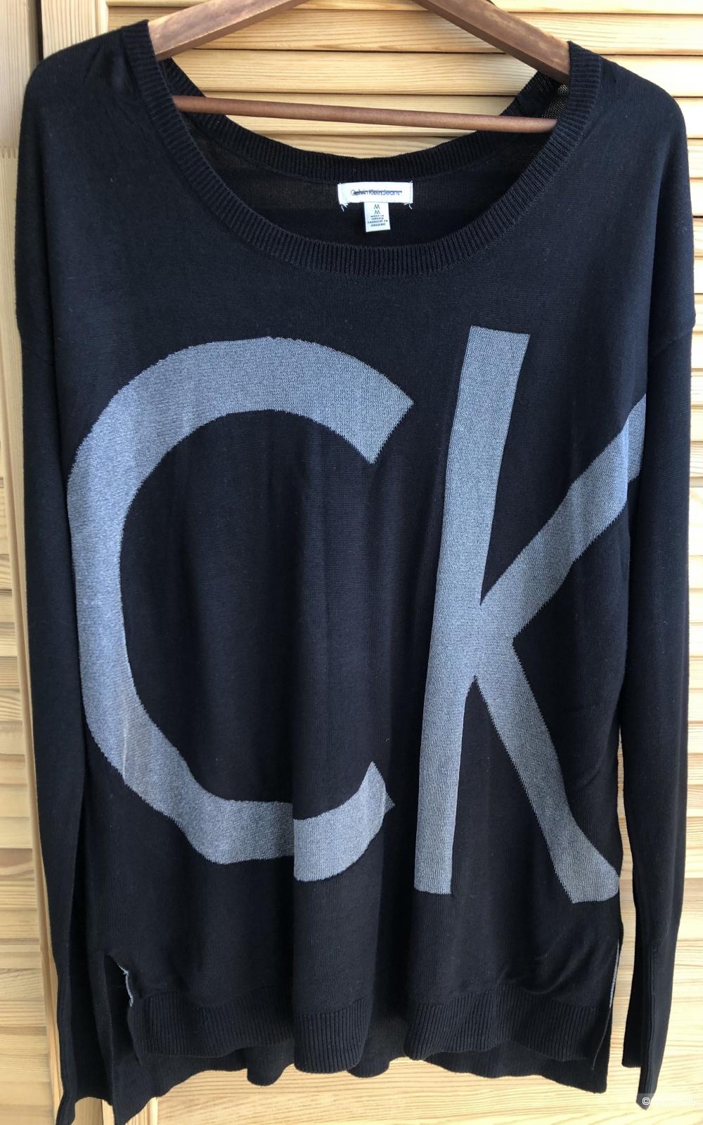 Джемпер  Calvin Klein Jeans размер  M