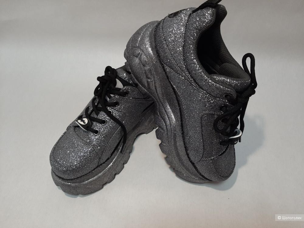 Новые кроссовки Buffalo 38 размер