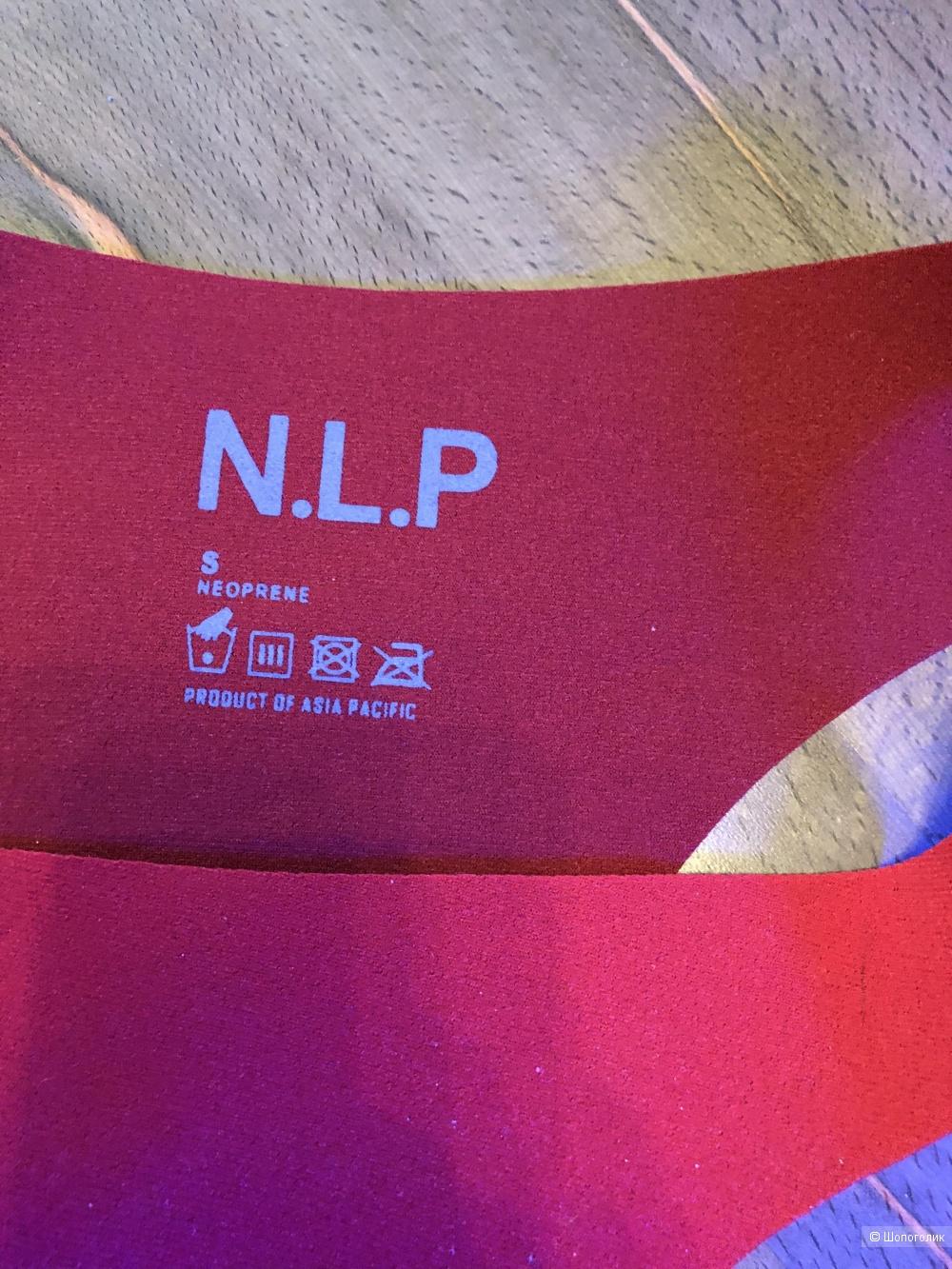 Плавки бикини N.L.P. Xs-s