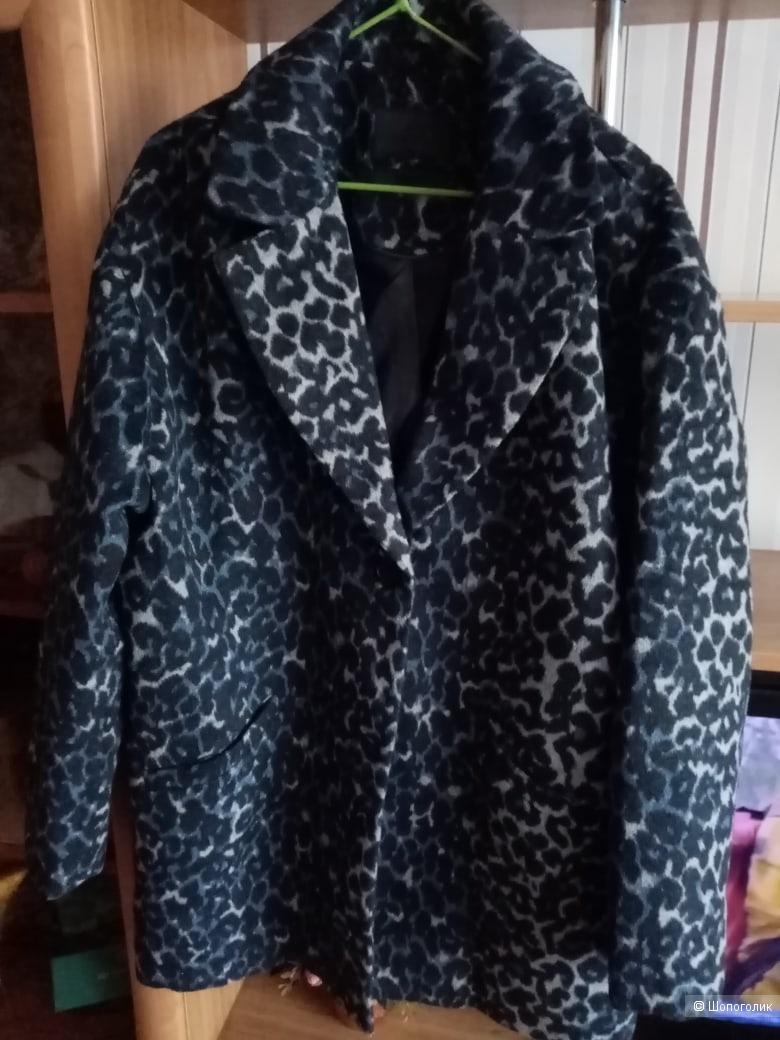 Пальто Melting Stockholm XL размер