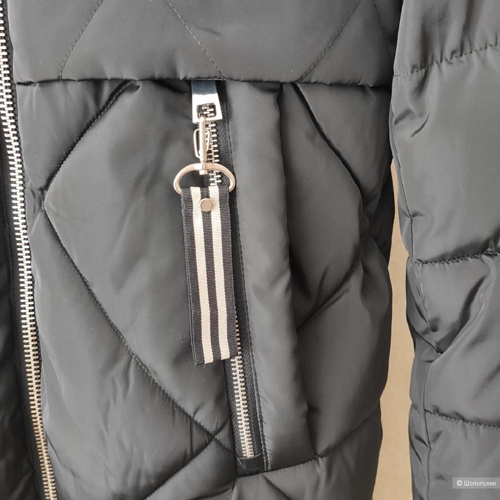 Утепленное пальто Esprit, маркировка S-M