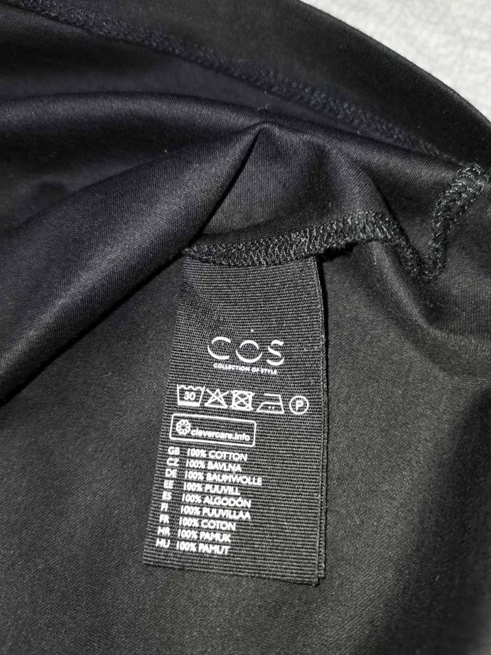 Футболка COS, размер S/L