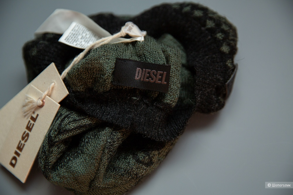 Шапка бини DIESEL one size
