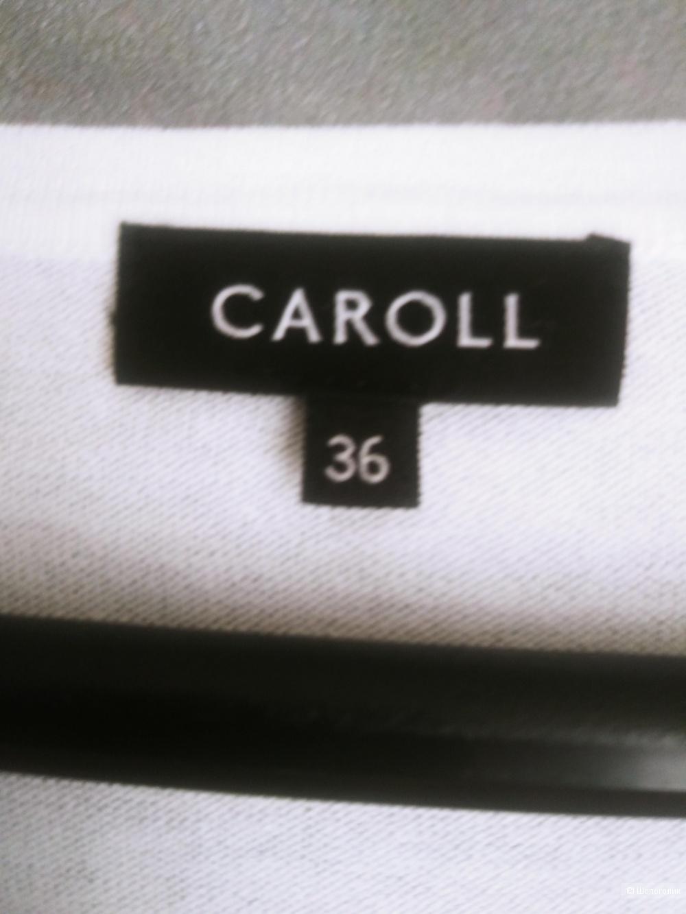 Кофта CАROLL, размер 36