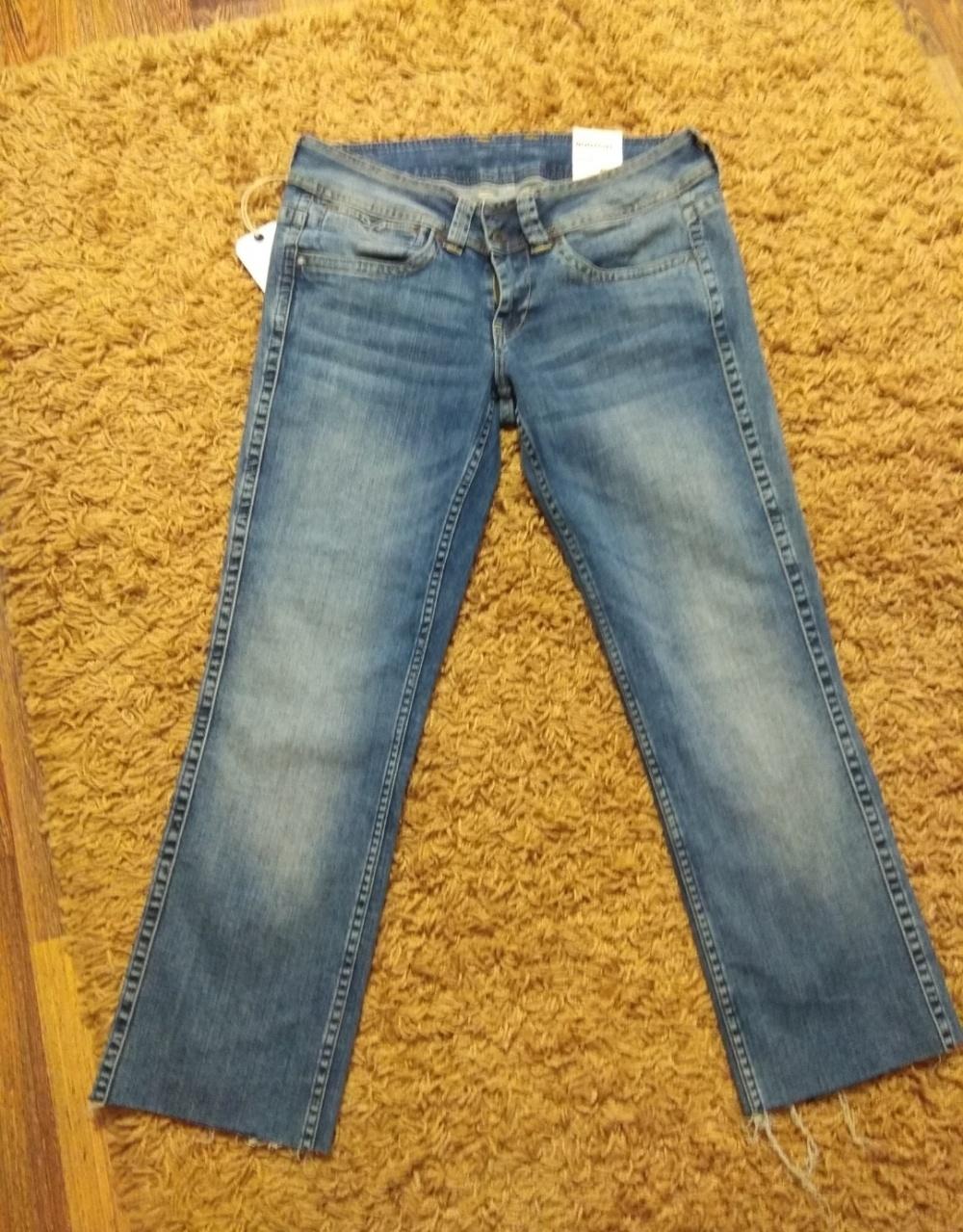 Джинсы Pepe jeans  размер 29 ( 46 рус )