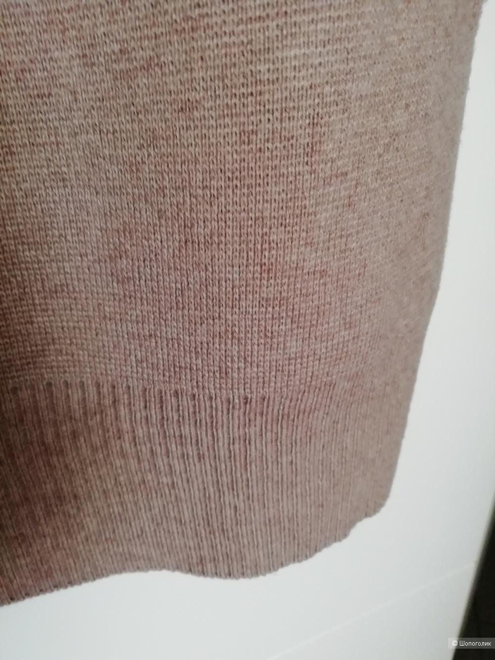 Платье-свитер, р-р 48-50, Россия