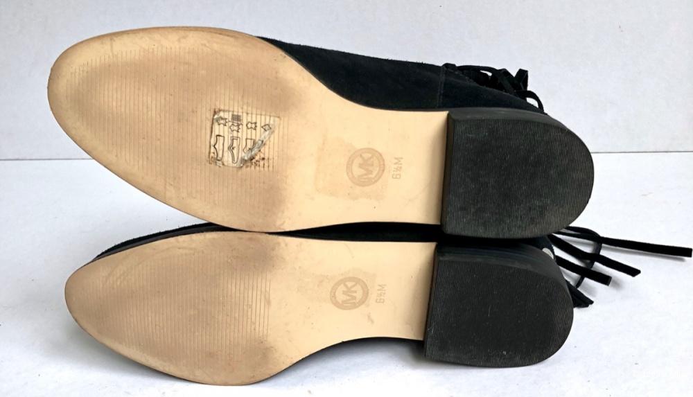 ПолуБотинки Michael Kors размер 36.5