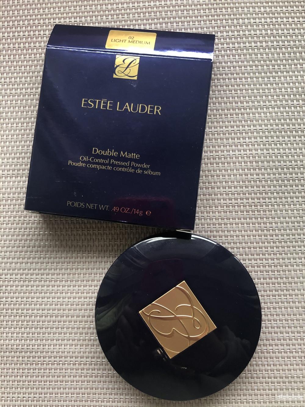 Матирующая пудра Estée Lauder
