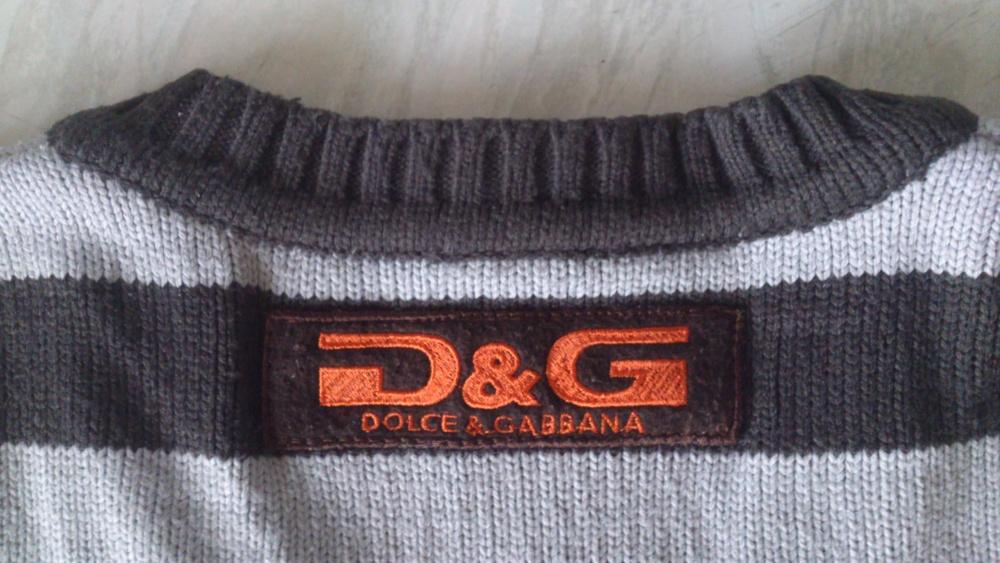 Свитер Dolce & Gabbana  M