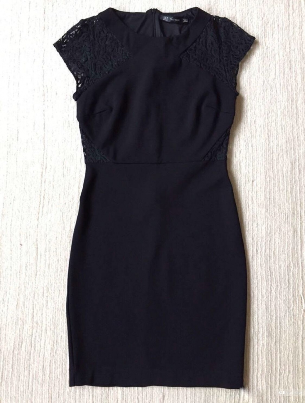 Платье Zara Trafaluc размер 40-42