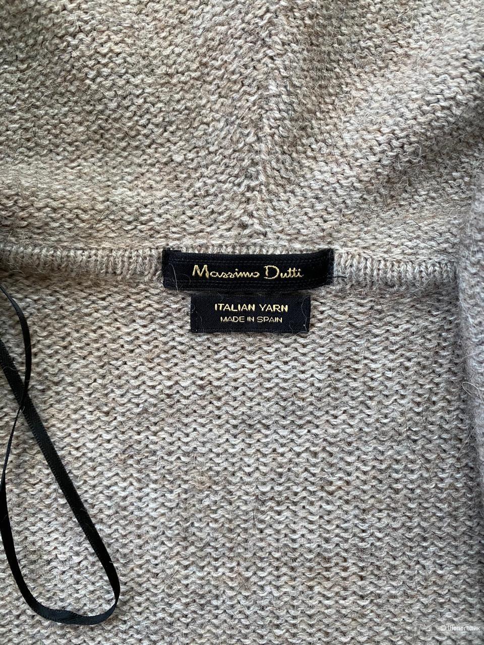 Кардиган Massimo Dutti, размер м