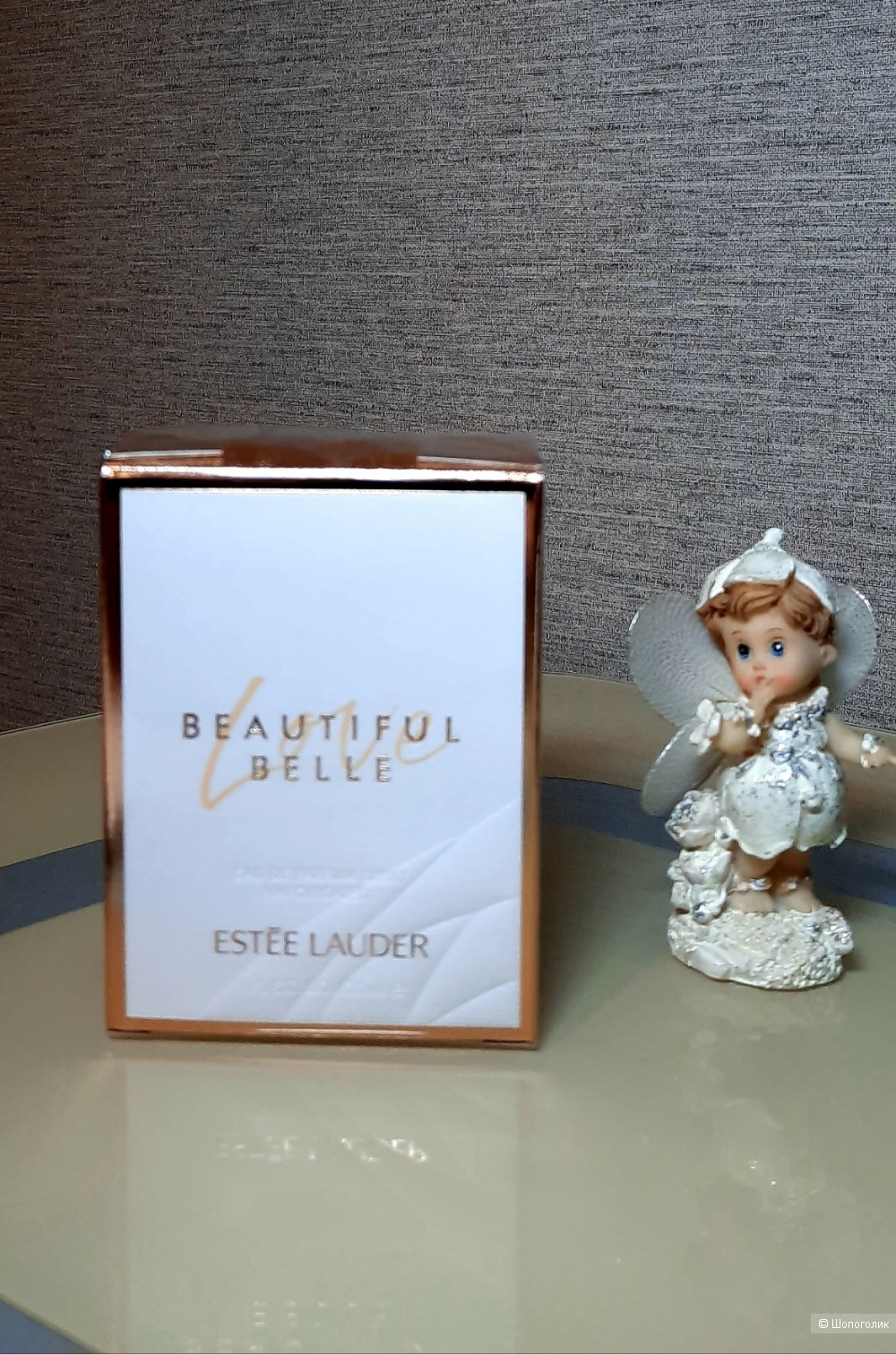 ПВ Beautiful Belle Love,Estee Lauder,30 мл.