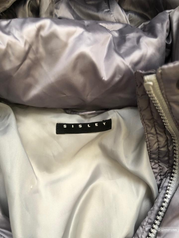 Пальто Sisley, размер 40