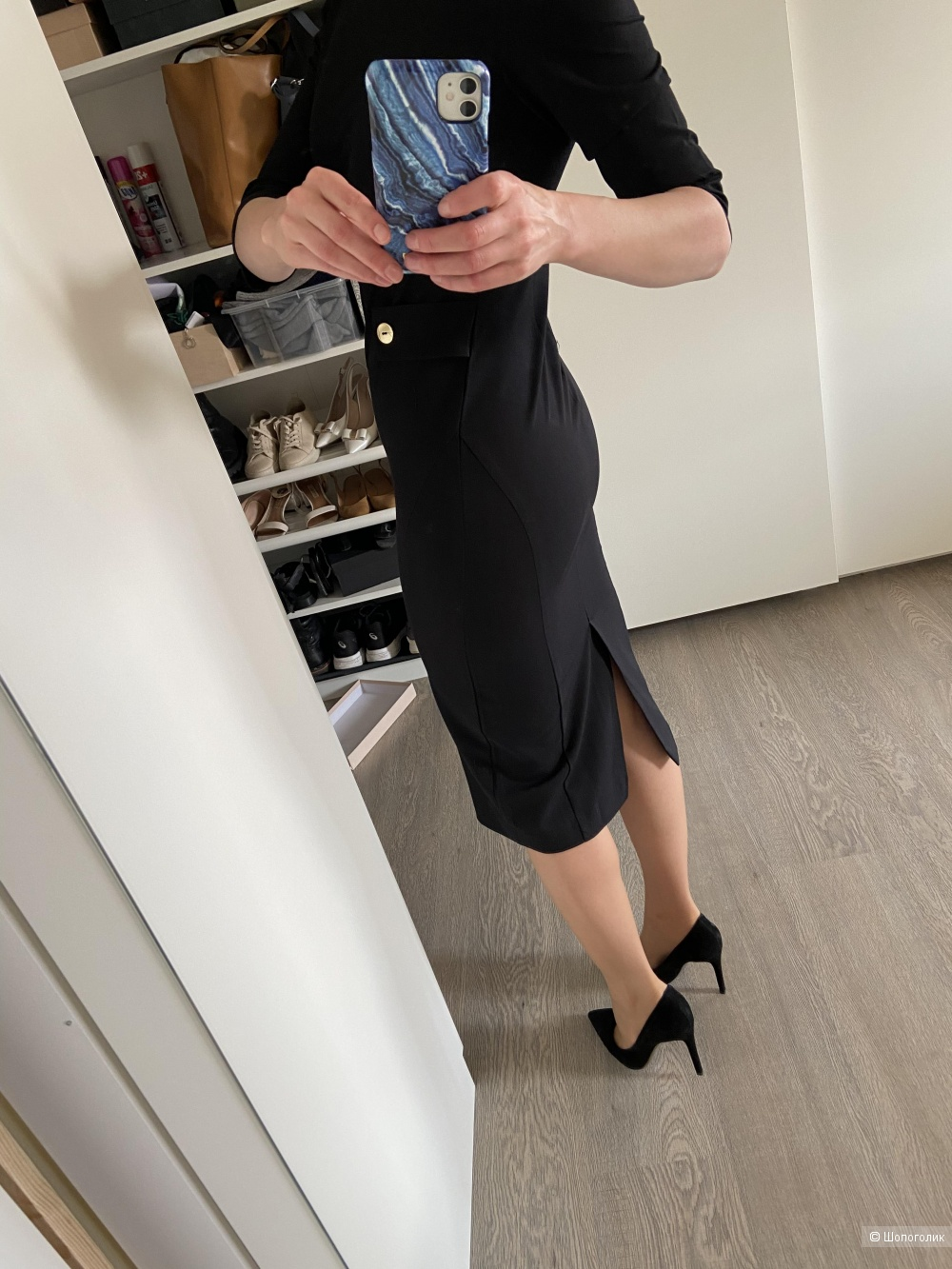 Платье no name хs