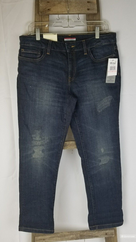 Новые джинсы Tommy Hilfiger, размер 10M