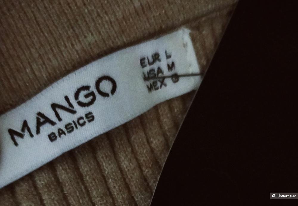 Костюм Mango,  нюдового цвета, размер  S, M, L