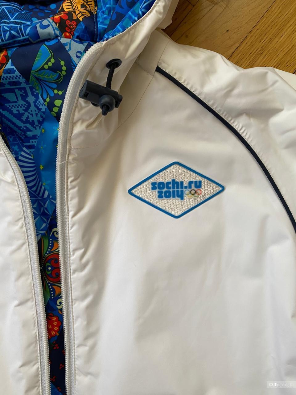 Куртка BOSCO, размер 42