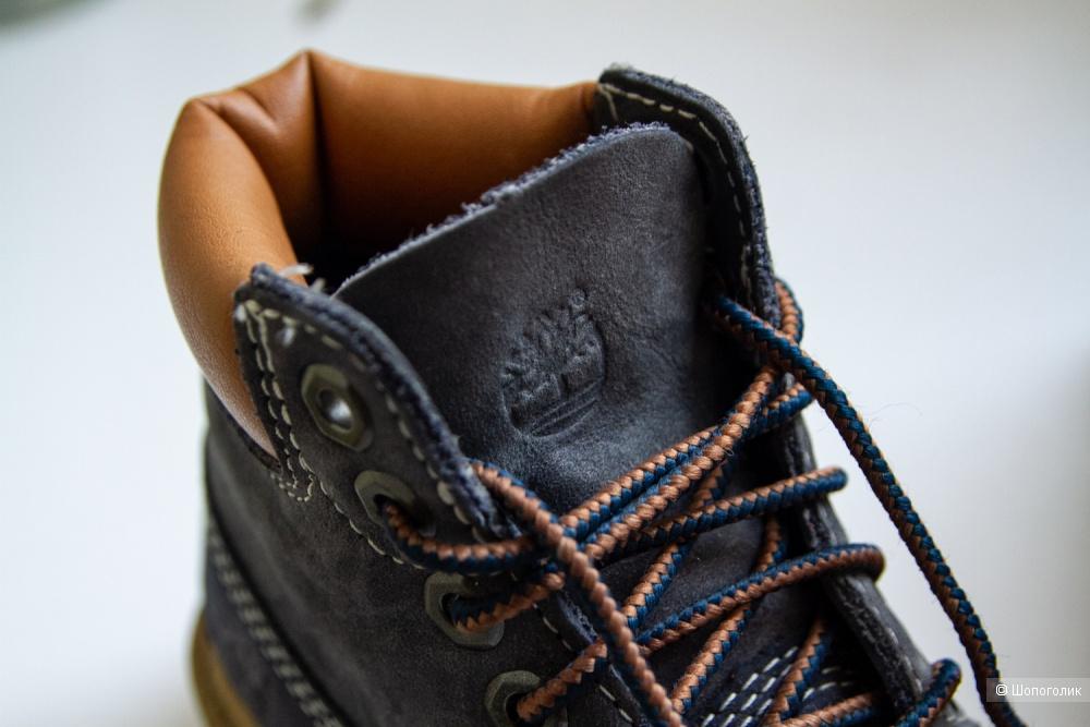 Ботинки Timberland 26 размер