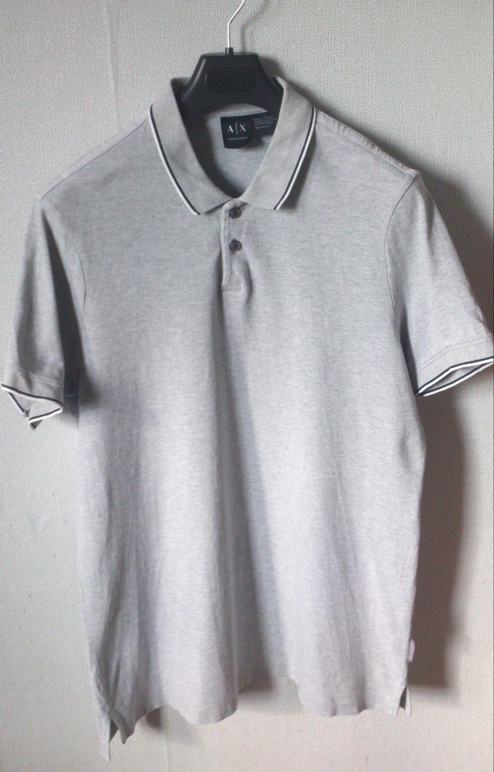 Рубашка поло Armani Exchange XXL