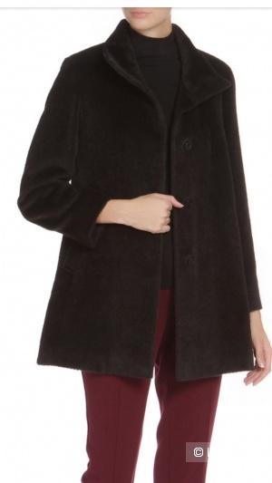 Пальто cinzia rocca 46-48 размер