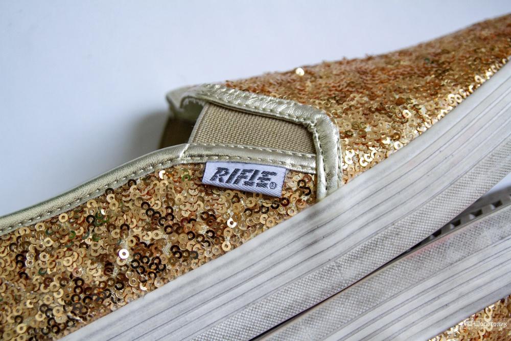 Слипоны RIFLE 39 размер