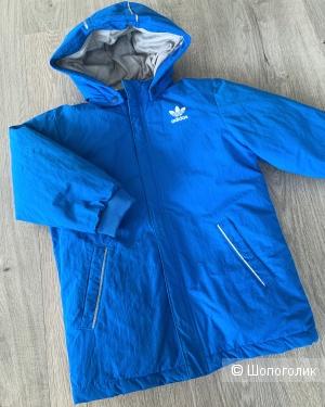 Куртка Adidas, размер 98 (2-3 года)