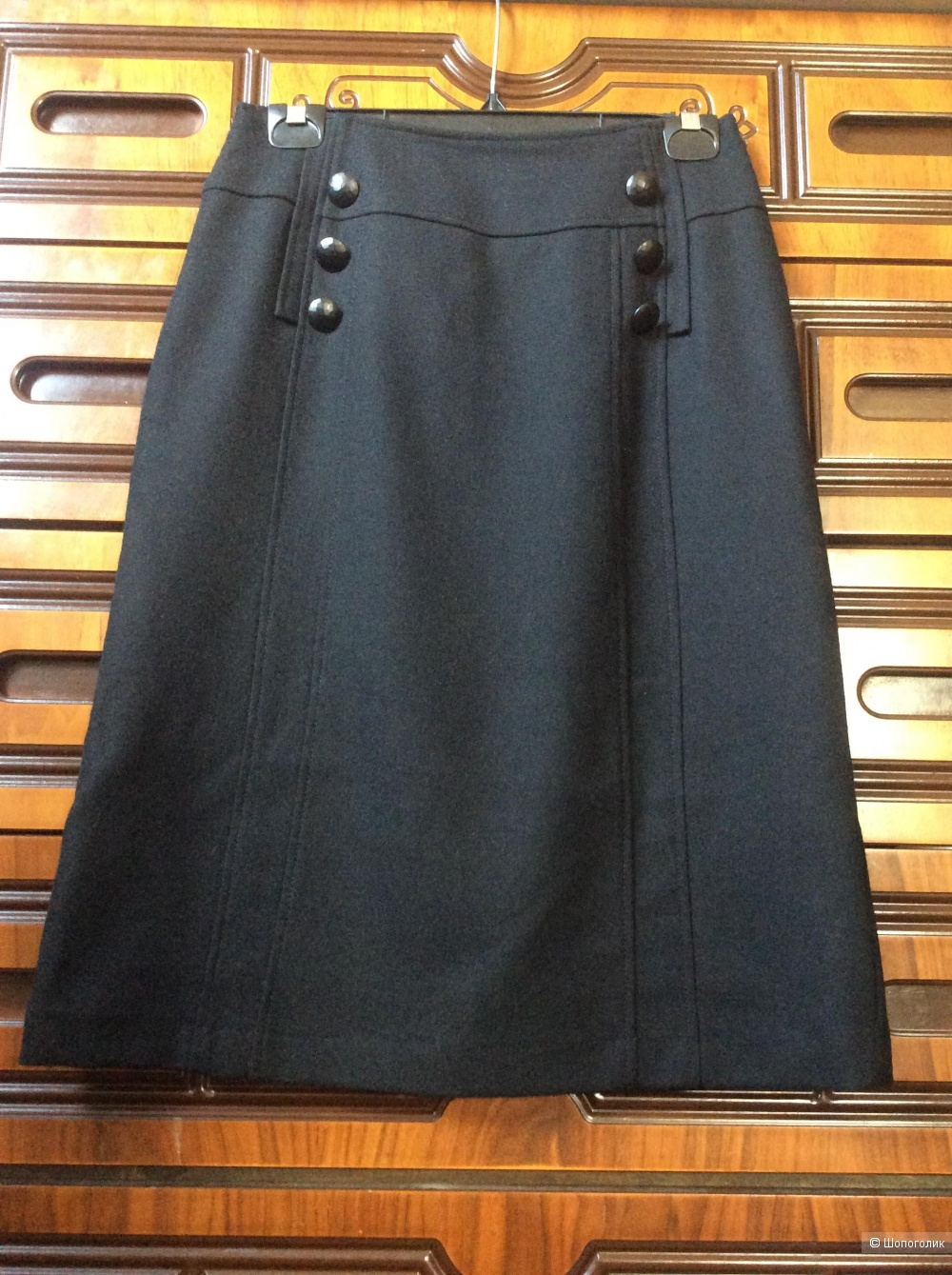 Шерстяная юбка, Meiliang (China), 46 размер ru