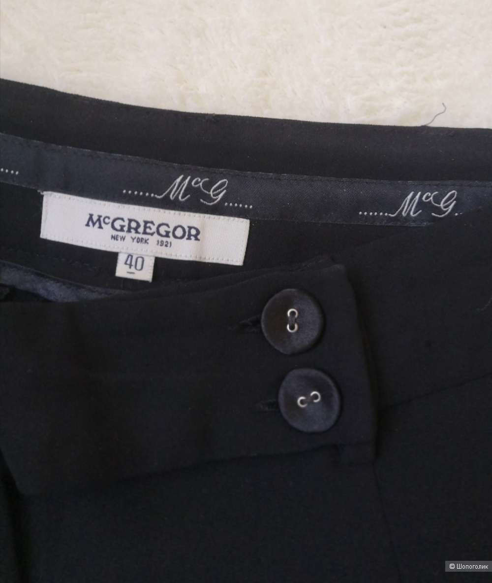 Брюки McGregor, размер 46-48