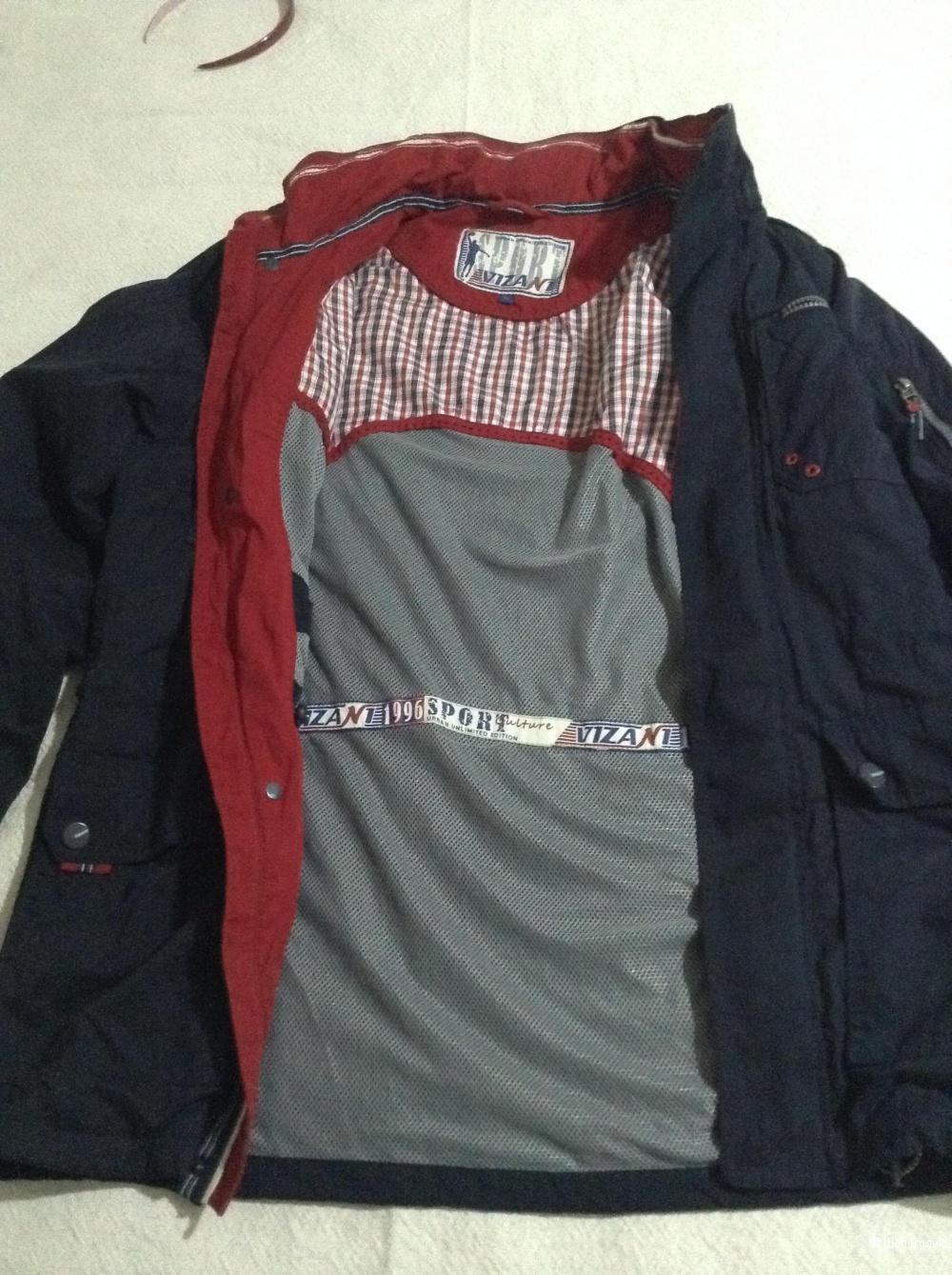 Куртка Vizan 1 размер 50-52