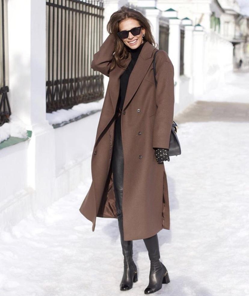 "Пальто ""ILOVEPALTO"", размер 44"