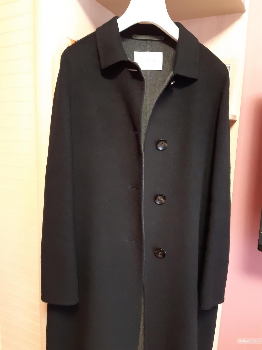 Пальто Mezzatorre ,размер 38(42-44)