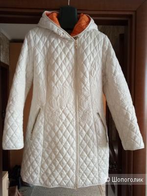 Стеганое пальто TOTOGROUP, размер 48-50
