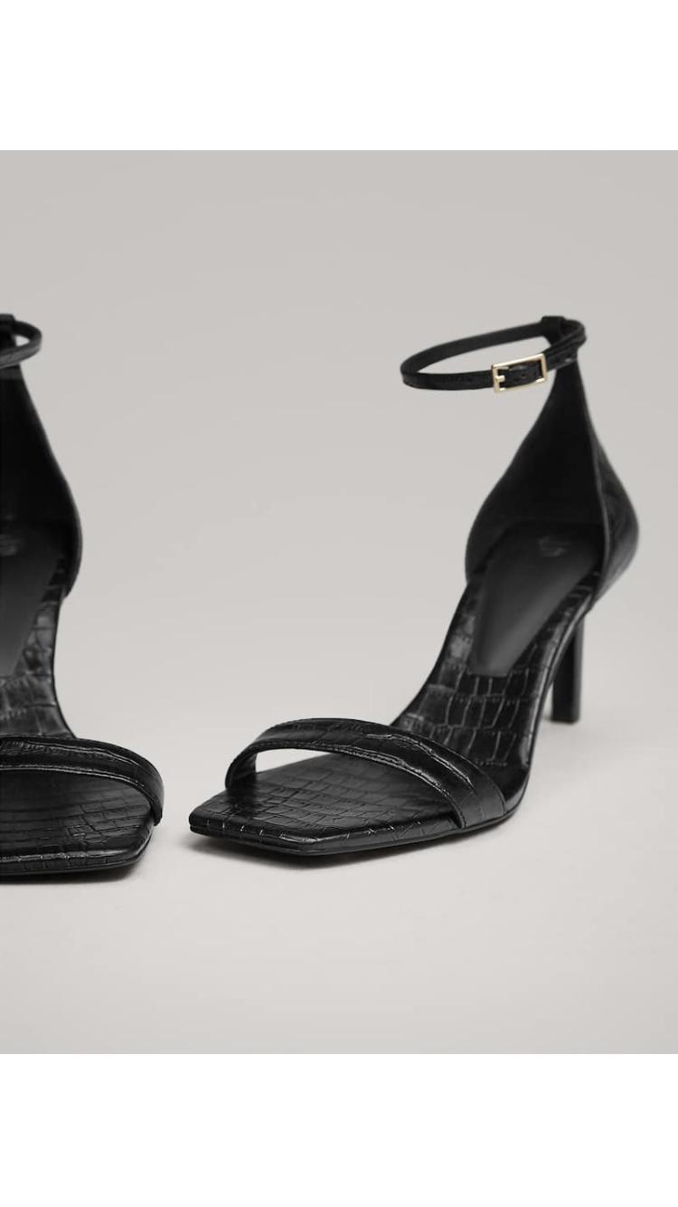 Босоножки Massimo Dutti ,  размер 38