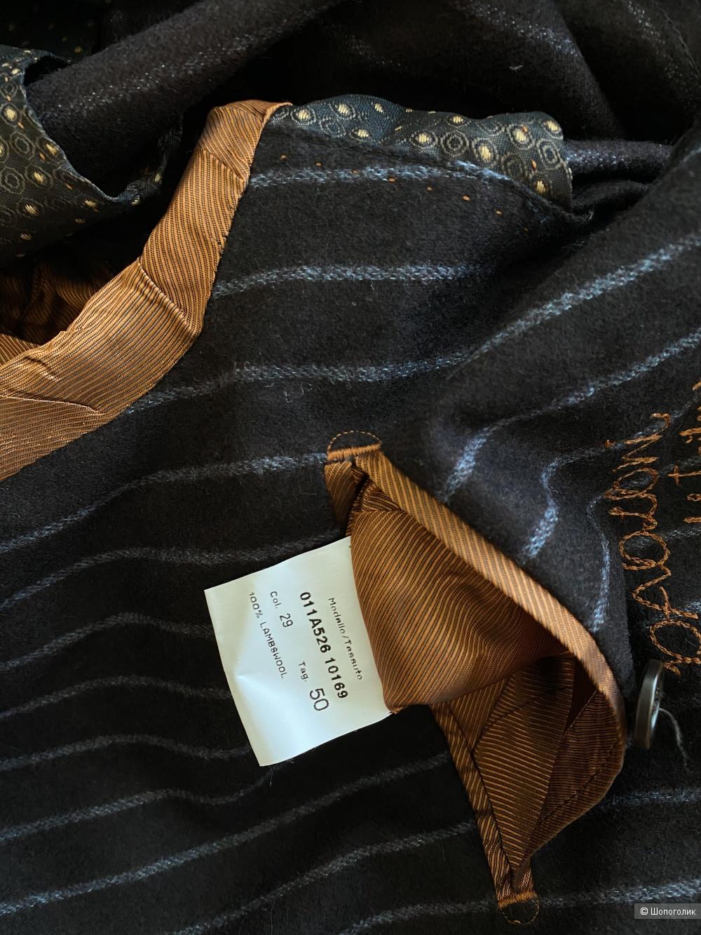 Пиджак Paoloni размер 50