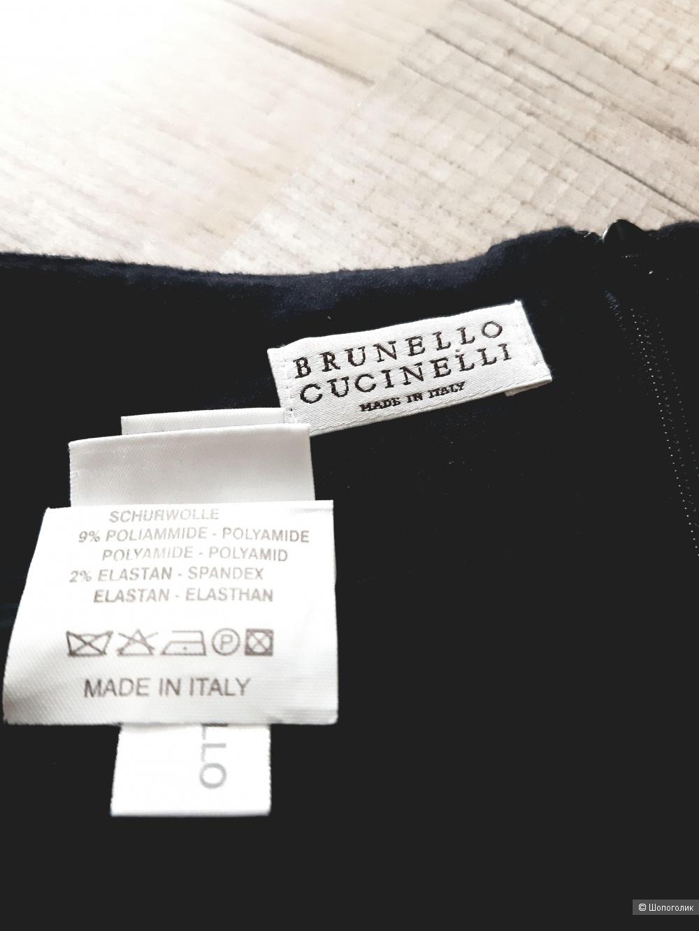 Юбка Brunello Cucinelli, размер 44-46
