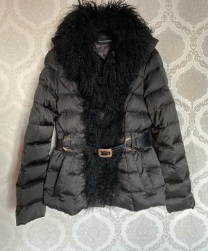 Куртка пуховик Dolce&Gabbana размер 48-50