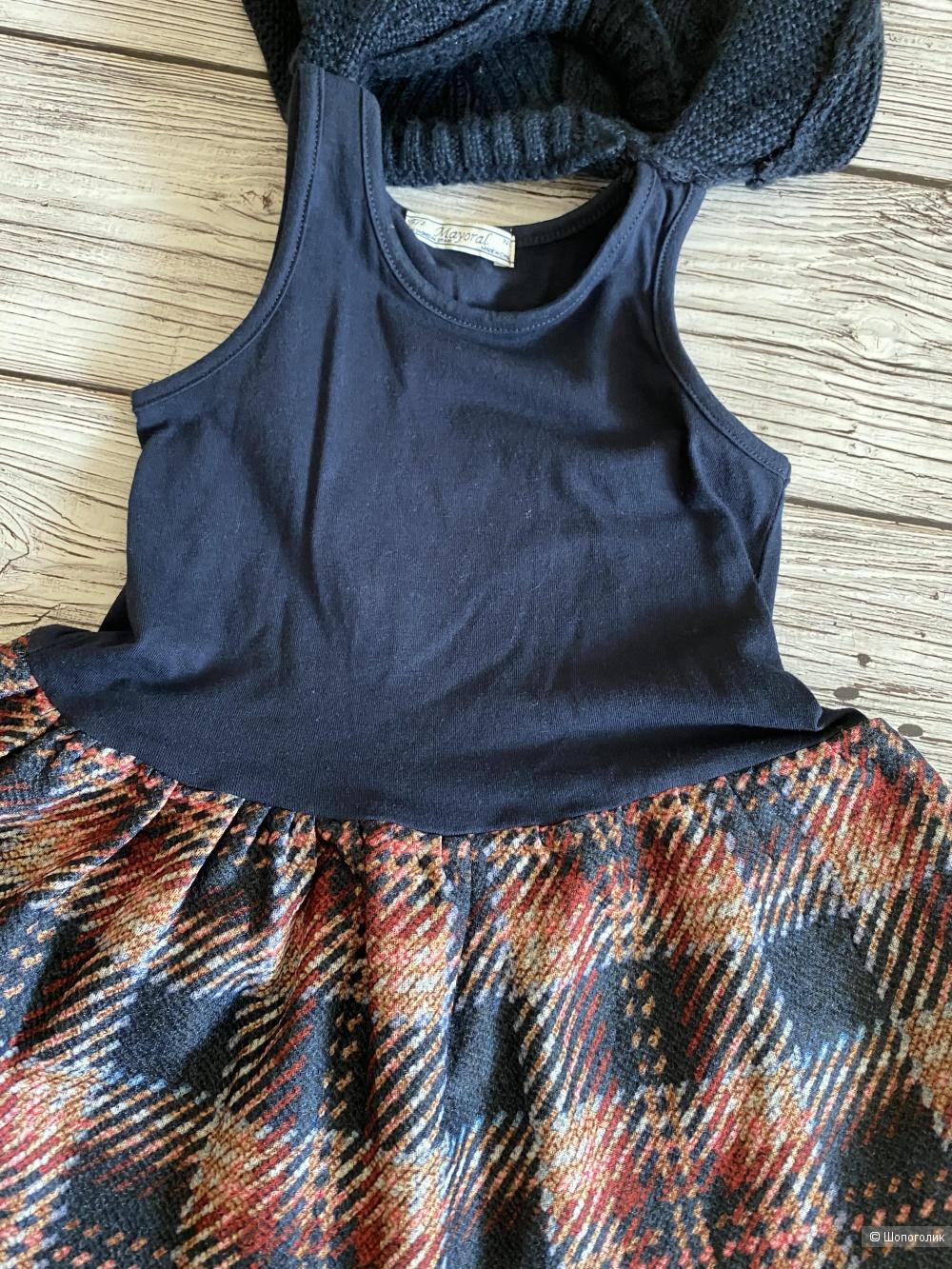 Платье детское Mayoral 92cm